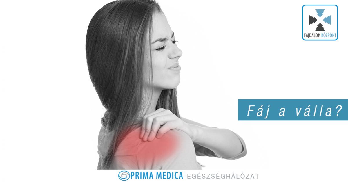 a vállízület zavara és fájdalma térdrázás artrózissal