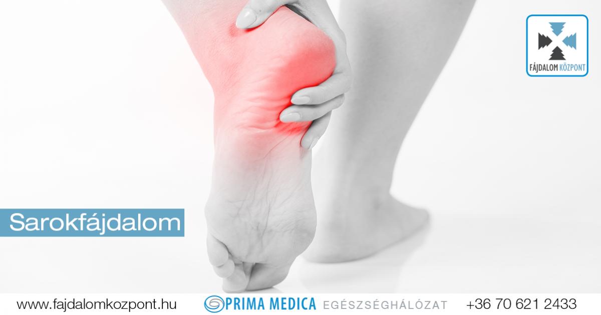 hogyan lehet kezelni a láb ízületi fájdalmait)