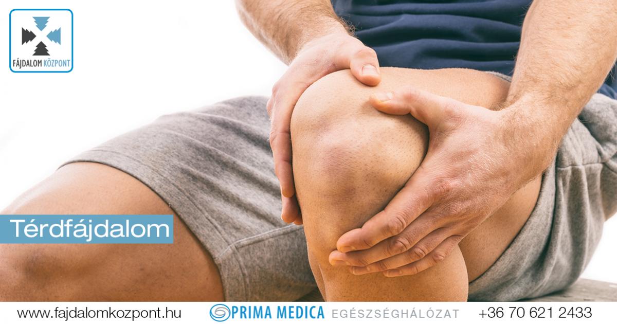 Gyógymódok a térdfájdalom enyhítésére, Térdfájdalomkezelési módszerek