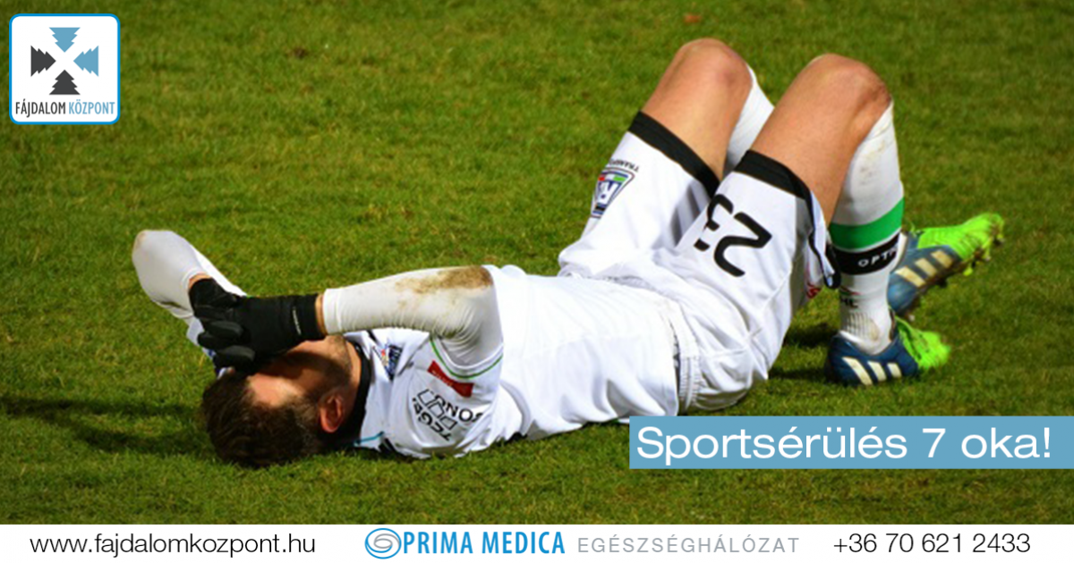 ízületi sport sérülések)