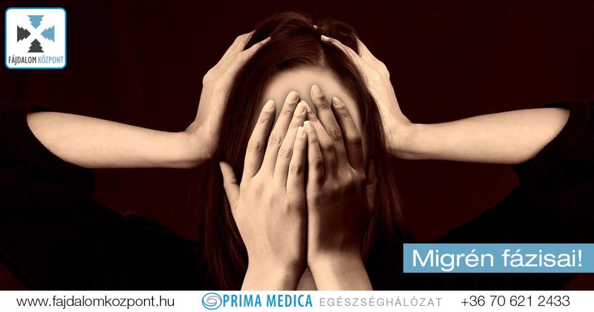 a migrén súlyvesztést okozhat-e