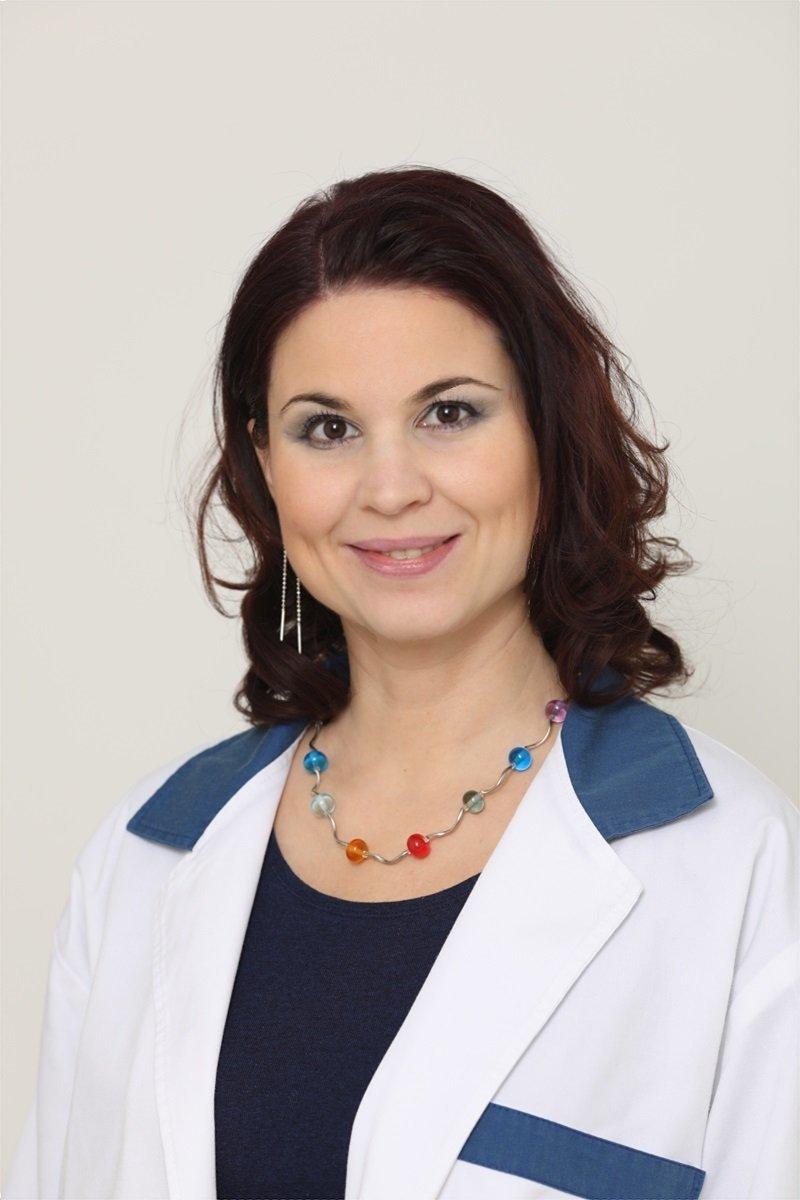 Dr. Selyem Réka MSc