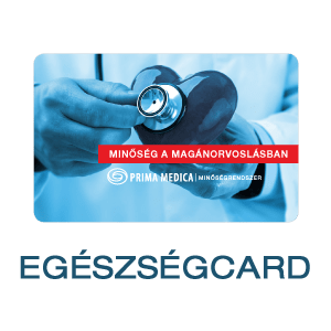 EgészségCard