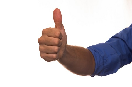 hüvelykujj bursitis hogyan kell kezelni