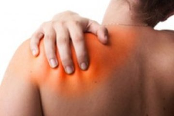 Vállfájdalomért egy kis tömlő a felelős?