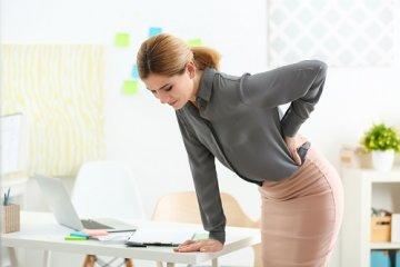 4 fájdalomtípus a home office miatt