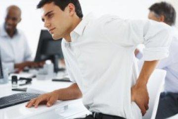 Aktív fájdalomcsillapítással az ülőidegzsába ellen