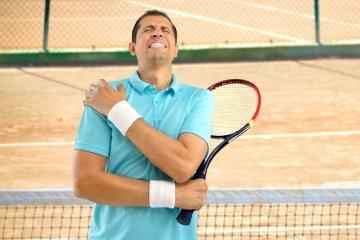 Így térjünk vissza a sporthoz sérülés után