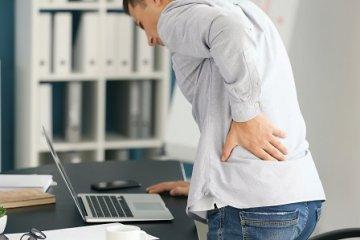 Nem kell, hogy évekig tartson a hátfájás