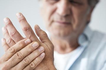 Kéztőalagút szindróma- egyik leggyakoribb foglalkozási ártalom