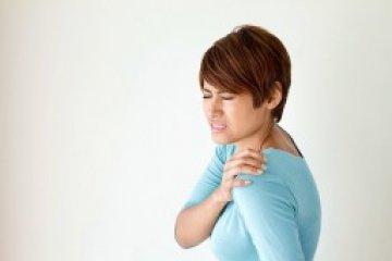 Titokzatos betegség, a befagyott váll szindróma