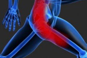 Fáj a lába? Lehet, hogy a gerince okozza!