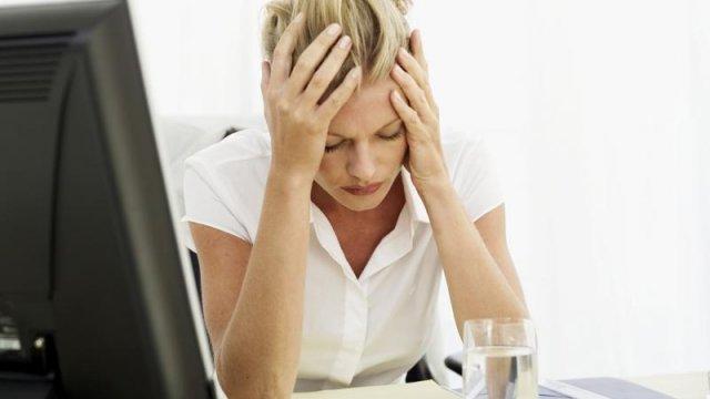 Fáj a feje? Mozgásszervi probléma is állhat a háttérben!
