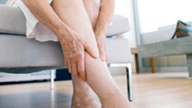 Zsibbad a lába ülés közben?
