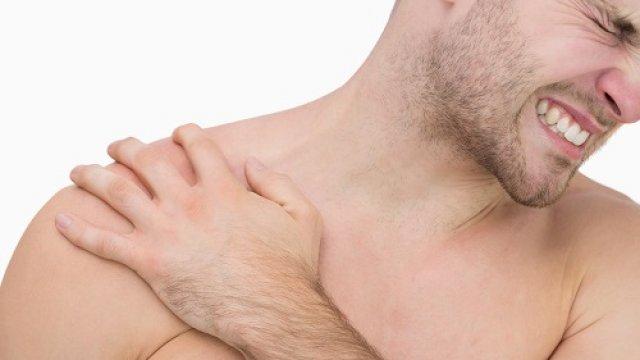 Idegbecsípődés a vállban? Ezért kell kivizsgálni