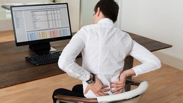 Így üljön, hogy ne fájjon a háta