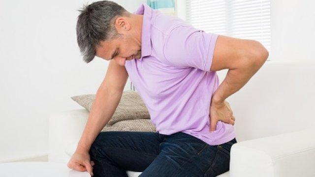 6 módszer a krónikus hátfájdalom ellen - műtét nélkül