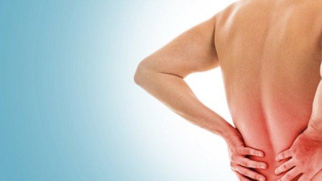 9 módszer krónikus derékfájás ellen - műtét nélkül