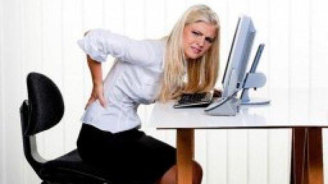 Miért ennyire gyakoriak a gerincfájdalmak?