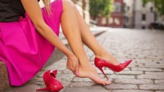 Nyári szabadság lábfájdalom nélkül