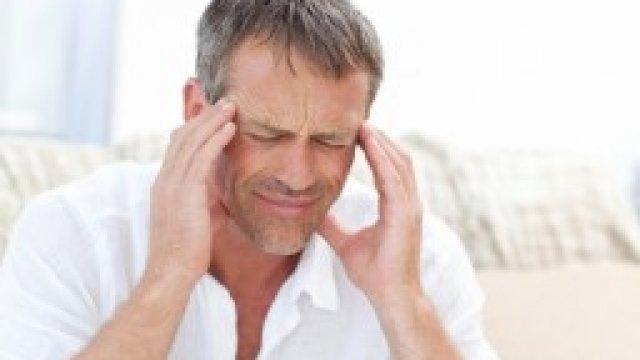 Fejfájás – Lehet, hogy nem a fejben van gond?