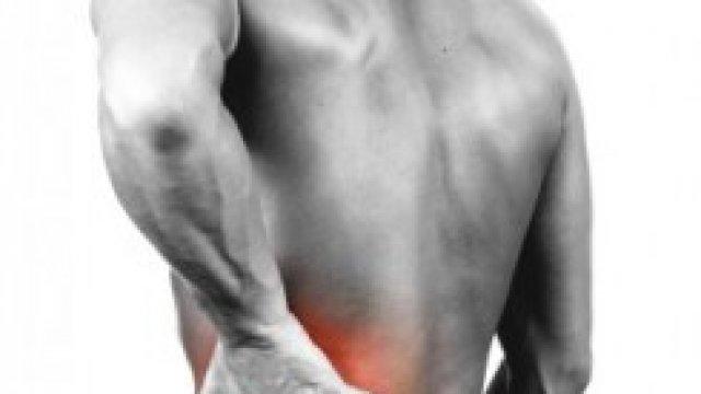 Derékfájdalom: Ne a hideg időjárást hibáztassa!