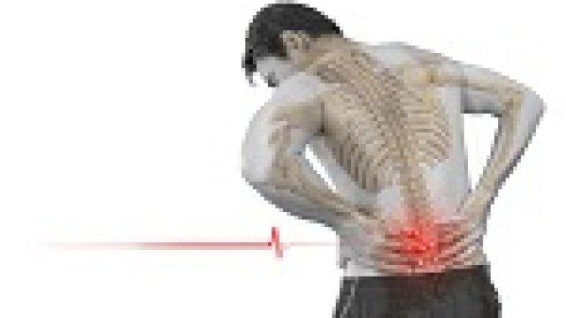 Törje meg a krónikus hátfájás ördögi körét!