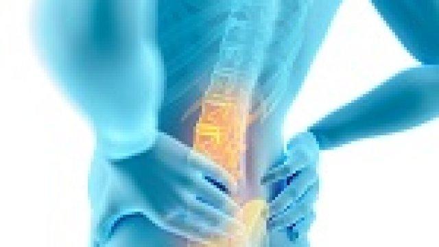 Segítség – akár gerincműtét helyett