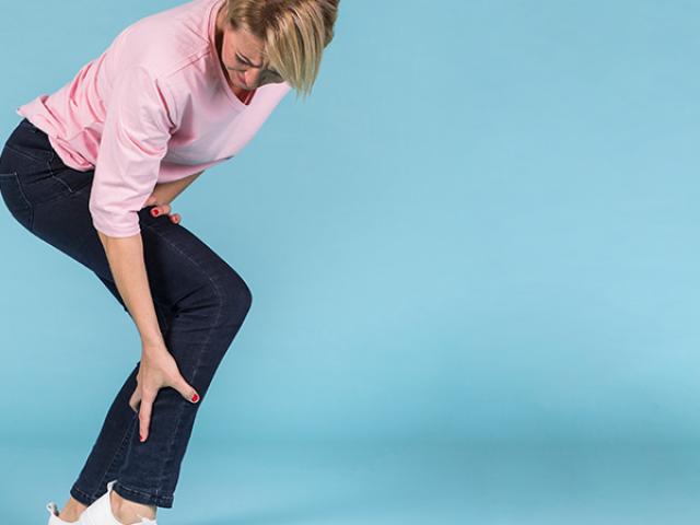 Krónikus súlyos kar- vagy lábfájdalom? Megoldás a komplex fájdalomterápia Krónikus fájdalmak esetén is van segítség!