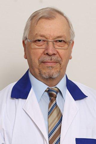 Dr. Páll Zoltán