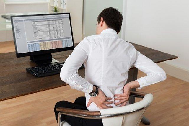 3 hatékony módszer hátfájás ellen