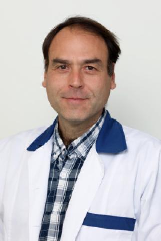 Dr. Ábrahám Balázs