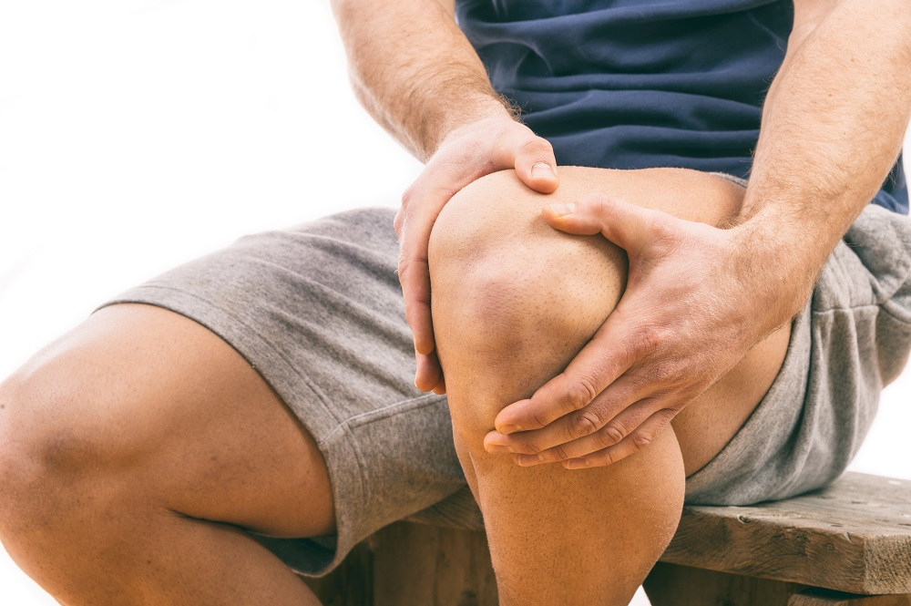 térd sérülések kezelése