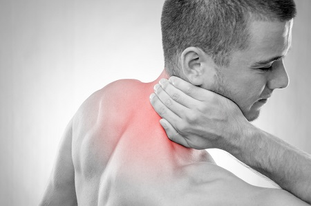 Nyaki gerinc fájdalom és csillapítása - Budai FájdalomKözpont